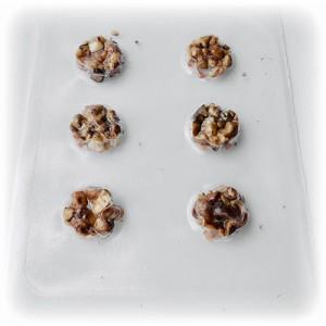Microdoseer verpakking magic truffels